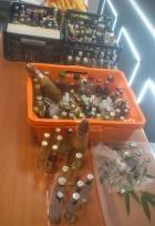 burza minibottles Poprad 19.9.2015 SSaM TatraVEA - Fine Bottles