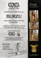burza minibottles Poprad 15.9.2012