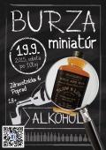 SSaM burza minibottles Poprad, 19.9.2015
